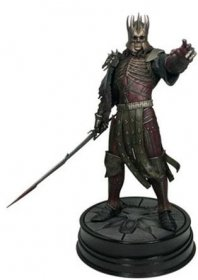 Witcher 3 Wild Hunt PVC Socha King of the Wild Hunt Eredin 20 c