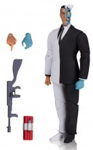 Batman The Animated Series Akční figurka Two-Face 16 cm