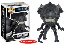 Aliens POP! Movies Vinylová Figurka Alien Queen 15 cm