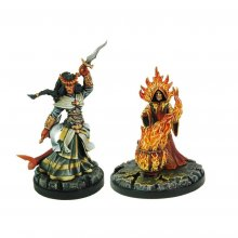 D&D Collectors Series Miniatures Unpainted Miniatures Vanifer &