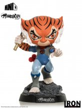 Thundercats Mini Co. PVC figurka Tygra 14 cm