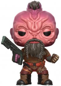 Guardians of the Galaxy Vol. 2 POP! Marvel Vinylová Figurka Tase