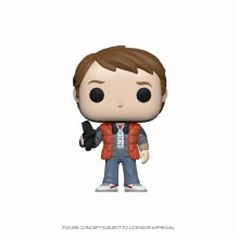 Back to the Future POP! Vinylová Figurka Doc 2015 9 cm