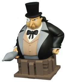 Batman The Animated Series Bust The Penguin 15 cm