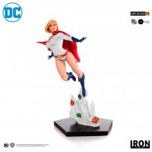 DC Comics Art Scale Socha 1/10 Power Girl by Ivan Reis 25 cm