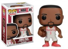 NBA POP! Sports Vinylová Figurka Chris Paul (Houston Rockets) 9