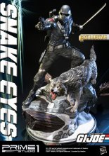 G.I. Joe Socha Snake Eyes Exclusive 65 cm