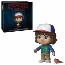 Stranger Things 5-Star Vinylová Figurka Dustin 8 cm