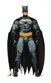 DC Comics Big Figs Evolution Akční figurka Batman (Rebirth) 48 c
