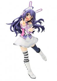 The Idolmaster Million Live! PVC Socha 1/8 Anna Mochiduki 20 cm
