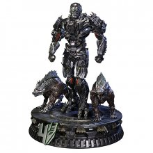 Transformers Age of Extinction socha Lockdown 63 cm