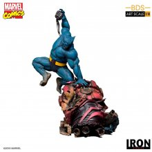 Marvel Comics BDS Art Scale Socha 1/10 Beast 27 cm