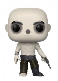 Mad Max Fury Road POP! Movies Vinylová Figurka Nux Shirtless 9 c
