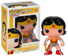 DC Comics POP! Vinyl Figure Wonder Woman 10 cm