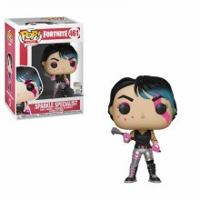 Fortnite POP! Games Vinylová Figurka Sparkle Specialist 9 cm