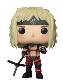 Motley Crue POP! Rocks Vinyl Figure Vince Neil 9 cm