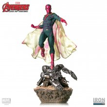 Avengers Age of Ultron Statue 1/6 Vision 52 cm