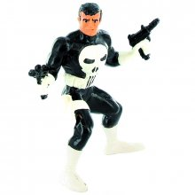 Marvel sběratelská mini figurka The Punisher 10 cm