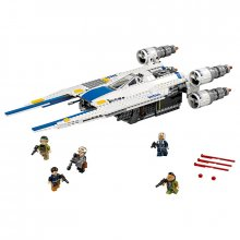 LEGO Star Wars Rogue One Rebel U-Wing Fighter