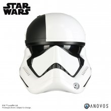 Star Wars Episode VIII Replica 1/1 Stormtrooper Executioner Helm