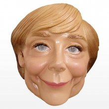 Maska Germany Merkel