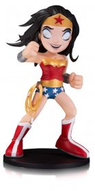 DC Artists Alley Series Statue Wonder Woman by Chris Uminga SDCC