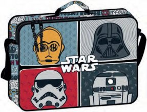 Star Wars Laptop Cover Astro 38 cm