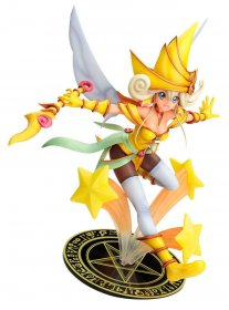 Yu-Gi-Oh! The Dark Side of Dimensions PVC Socha 1/7 Lemon Magic