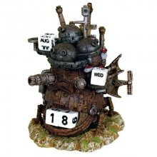 Howl's Moving Castle Perpetual Calendar Howl's Moving Castle *En