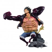 One Piece SCultures Figure Colosseum Special - Gear 4th Monkey D