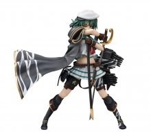 Kantai Collection Socha 1/7 Kiso Kai 22 cm