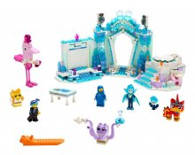The LEGO® Movie™ 2 - Shimmer & Shine Sparkle Spa!