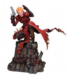Trigun Badlands Rumble Socha 1/6 Vash The Stampede Holdup Ver.