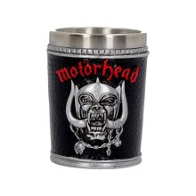 Motörhead Shot Glass Warpig