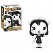 Bendy and the Ink Machine POP! Games Vinylová Figurka Alice The