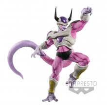 Dragonball Z BWFC PVC Socha Frieza Normal Color Ver. 19 cm