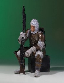 Star Wars Collectors Gallery Socha 1/8 Dengar 20 cm