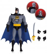 Batman The Animated Series Akční figurka H.A.R.D.A.C. 16 cm