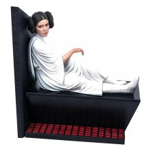 Star Wars Episode IV Milestones Socha 1/6 Princess Leia Organa