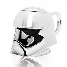 Star Wars Episode VII 3D hrnek Captain Phasma