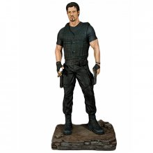 The Expendables 2 socha Barney Ross HCG Exclusive Edition 51 cm