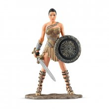 Figurka Wonder Woman Movie Sword 9 cm Schleich