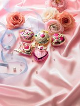 Sailor Moon Compact Mirror Set