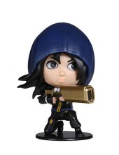Six Collection Chibi Figure Hibana 10 cm