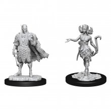 D&D Nolzur's Marvelous Miniatures Unpainted Miniatures Autumn El