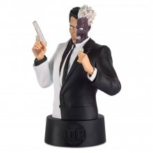 Batman Universe Collector's Busts 1/16 #04 Two-Face 13 cm