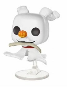 Nightmare Before Christmas POP! Vinylová Figurka Zero with Bone