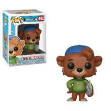 TaleSpin POP! Disney Vinylová Figurka Kit Cloudkicker 9 cm