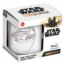 Star Wars The Mandalorian Hrnek Case The Child (6)
