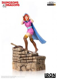 Dungeons & Dragons BDS Art Scale Socha 1/10 Sheila The Thief 22